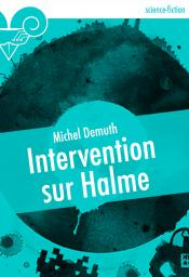 Intervention sur Halme de Michel DEMUTH