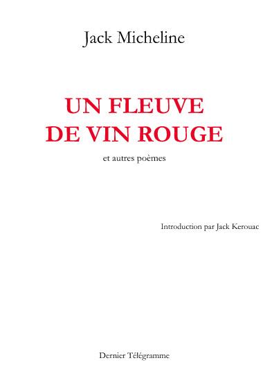 Littérature beatnik - Page 2 50088