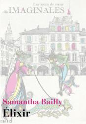 Elixir de Samantha BAILLY