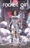 Rocket Girl tome 1 de Brandon MONTCLARE (Urban indies)