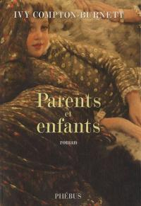 Parents et enfants de Ivy COMPTON-BURNETT