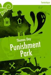 Punishment Park de Thomas DAY