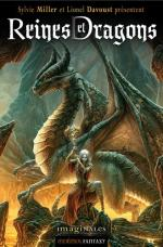 Reines et Dragons