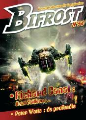 Bifrost n° 54 de COLLECTIF