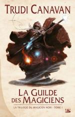 La Guilde des magiciens