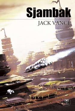 Sjambak et autres rcits de Jack VANCE