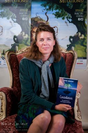 Anne BESSON