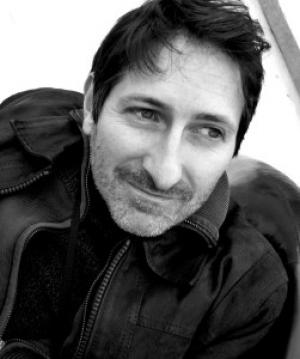 Portrait photo Fabien Cerutti