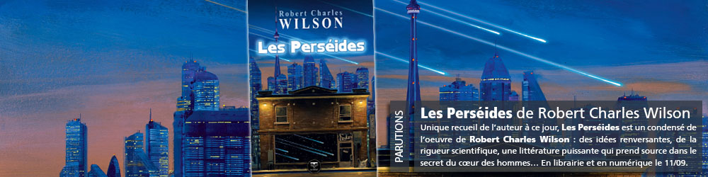 En-tête Les Perséides