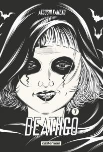 Deathco - Tome 7 de Atsushi KANEKO (Sakka)