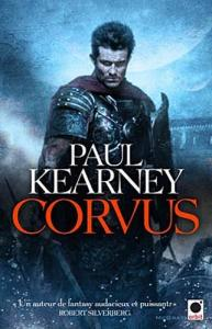 Corvus de Paul KEARNEY (ORBIT)