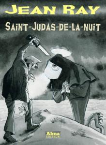 Saint-Judas-de-la-nuit de Jean RAY (Jean Ray)