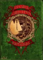 Fées, weed & guillotines de Karim BERROUKA (Les Trois Souhaits)