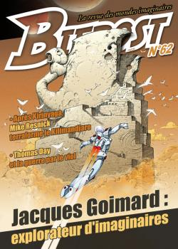 Bifrost n° 62 de Olivier GIRARD, Thomas DAY, Mike  RESNICK, Pierre STOLZE, Richard COMBALLOT, Jacques GOIMARD, Roland LEHOUCQ, Philippe CAZA