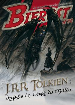 Bifrost n° 76 de J. R. R. TOLKIEN, Michael SWANWICK, Xavier MAUMÉJEAN, Thomas DAY