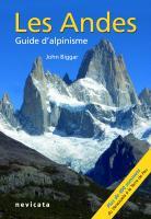 Les Andes, guide d'alpinisme