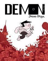 Démon, Tome 3 de Jason SHIGA (BD)