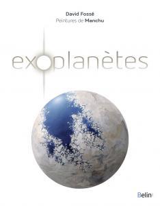 Exoplanètes de David FOSSE (BELIN)