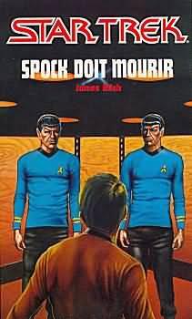 Spock doit mourir