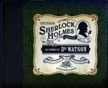 Les crimes du Dr Watson : Une énigme Sherlock Holmes interactive de Duane SWIERCZYNSKI