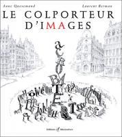 Le Colporteur d'images (+ 1 DVD)
