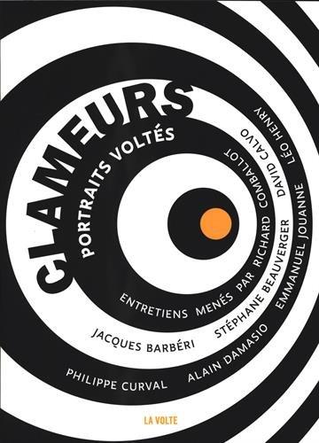 Clameurs – Portraits voltés