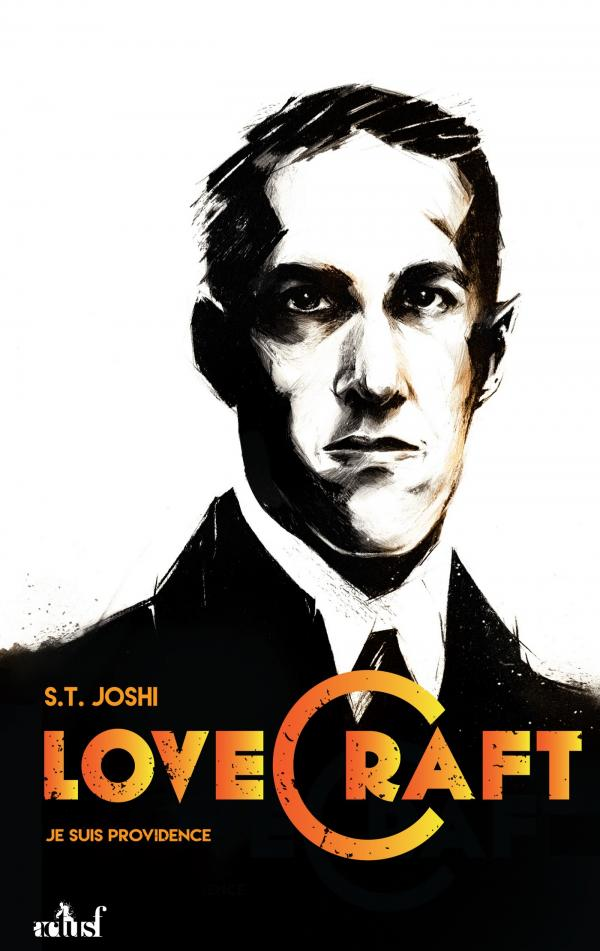 Lovecraft : Je suis Providence (Tome 1 & 2)