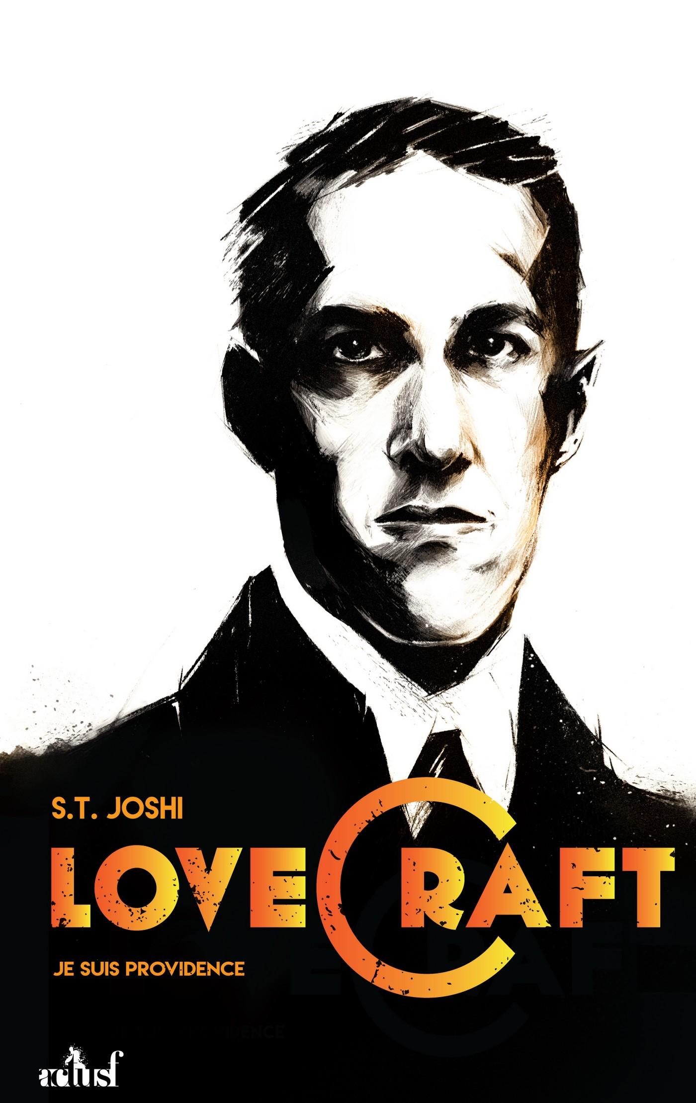 Lovecraft : Je suis Providence