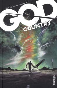 God Country de Donny CATES (Urban indies)
