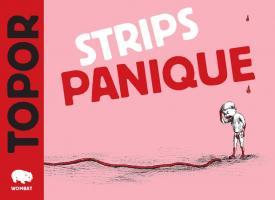 Strips Panique