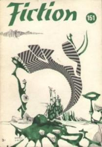 Fiction n° 151 de Roger ZELAZNY, Richard WILSON, Miriam Allen DEFORD, G.C. EDMONDSON, Georges KILIAN, Jack SHARKEY, Juliette RAABE, Kit DENTON, Jacqueline H. OSTERRATH, Daniel WALTHER, Roland STRAGLIATI, Pierre STRINATI, Anne TRONCHE (Fiction)