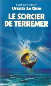 Le Sorcier de Terremer de Ursula K. LE GUIN (Pocket SF)