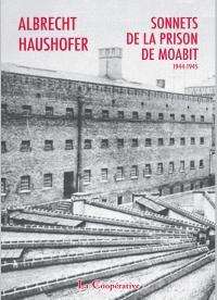 SONNETS DE LA PRISON DE MOABIT