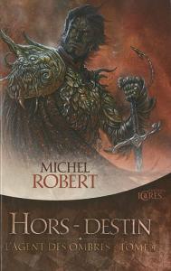 Hors-Destin de Michel ROBERT (Icares)