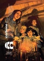 Revue Carbone 01 de  COLLECTIF (Carbone)