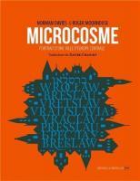 Microcosme, Portrait d'une ville d'Europe Centrale