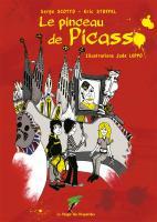Le pinceau de Picasso