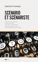 Scénario et Scénariste