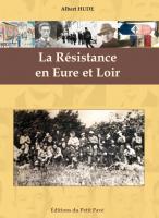 La Résistance en Eure-et-Loir