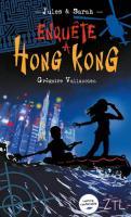 Jules et Sarah Enquête à Hong Kong