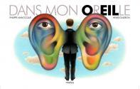 dans mon oreille de Henri GALERON &  Philippe ANNOCQUE