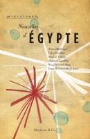 Nouvelles d'Égypte