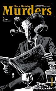 Black Monday Murders - Tome 1 : Gloire à Mammon de Jonathan HICKMAN (Urban indies)