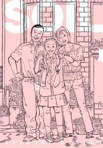 Soil Vol.2 de Atsushi KANEKO (ANKAMA)