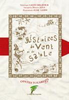 Histoires de vent et de sable: Contes Touaregs
