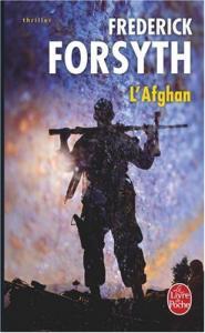 L'Afghan de Frederick FORSYTH (Livre de poche Thrillers)