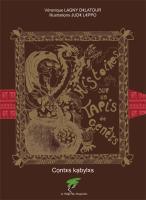Histoires sur un tapis de genêts - Contes Kabyles