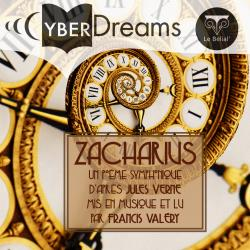 Zacharius de Jules VERNE