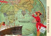 Souvenirs de voyage de Gwenaëlle TROLEZ &  George SAND