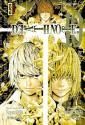 Death Note, Tome 10 de Tsugumi OHBA